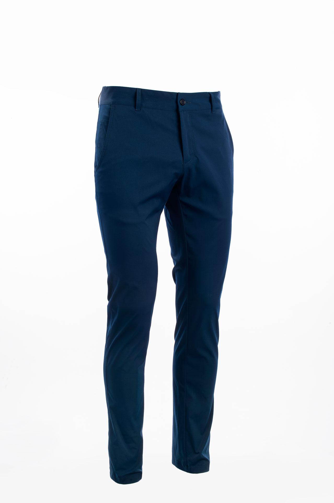 Pantalone lungo Art. 1000 colore 5868 navy