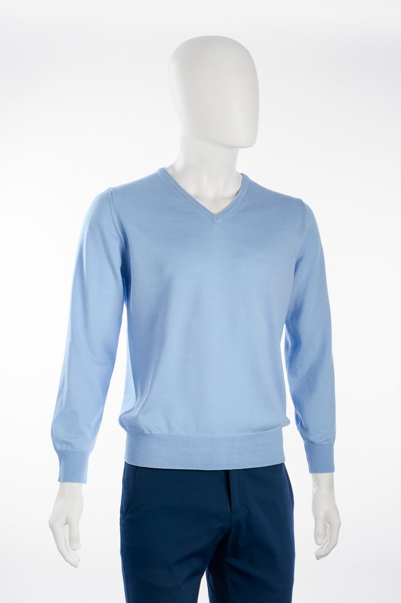 Pullover uomo manica lungaART.1500 colore 2260