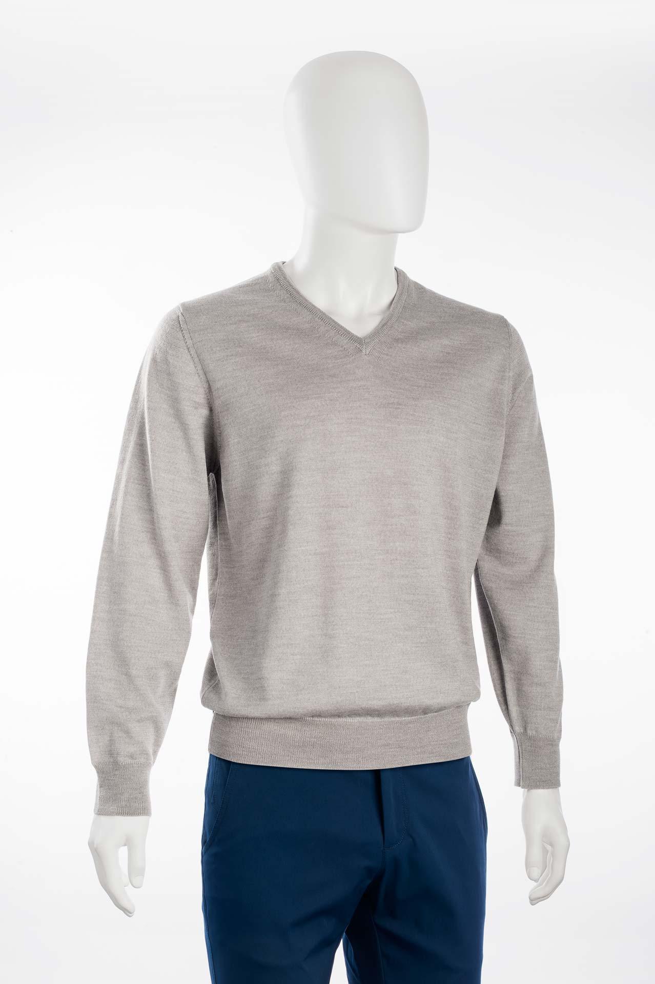 Pullover uomo manica lungaART.1500 colore 2741