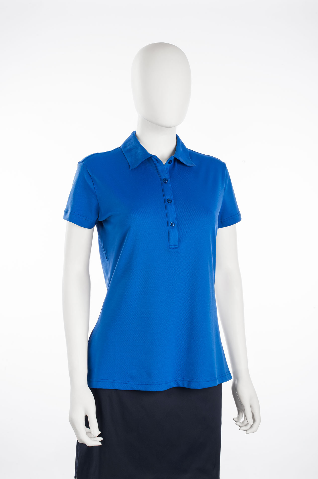 Polo donna manica corta art.7000 colore 0562